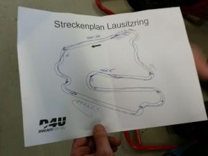 Ducati4U Lausitzring 2015 - 05